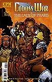 Record of Lodoss War The Lady of Pharis No. 6 (CPM Manga)
