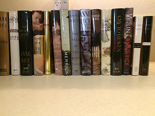 The Vampire Chronicles Complete 10 Hardcover ()