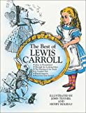 The Best of Lewis Carroll, Lewis Carroll, 0785813268