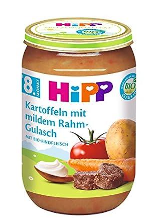 Hipp Babynahrung Gutscheine