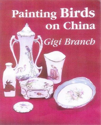 Painting Birds on China