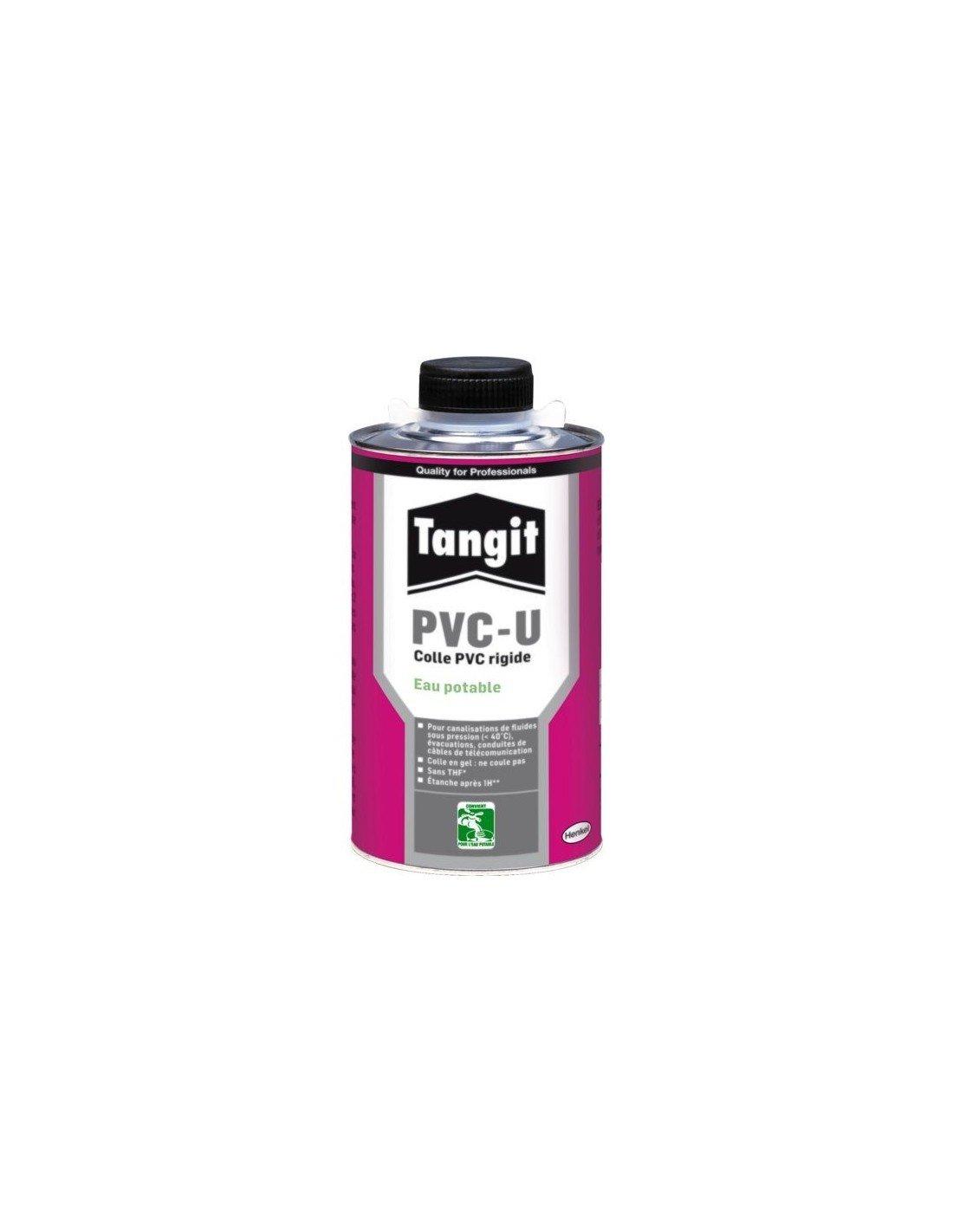 Henkel Cola PVC C/PINCEL 1 kg Tangit 14010610