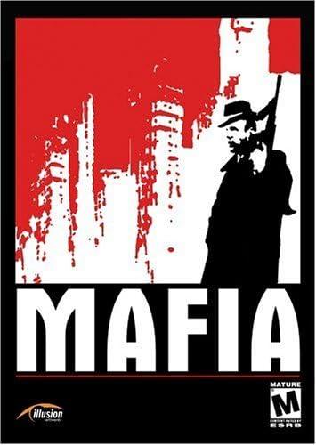 Mafia: The City of Lost Heaven | License