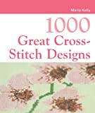1000 Great Cross-Stitch Designs