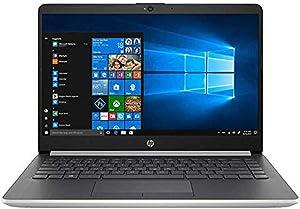 "HP Laptop Computer: 14"" FHD IPS BrightView Display/ Intel Core i3-8130U up to 3.4GHz (Beat i5-7200U)/ 8GB DDR4 RAM/ 512GB SSD/ 802.11ac WiFi/ Bluetooth 4.2/ USB 3.1/ HDMI/ Windows 10 OS"