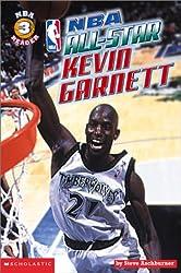 NBA All Star: Kevin Garnett (NBA Reader)