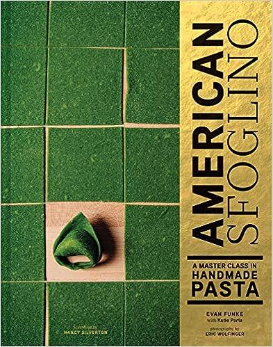 American Sfoglino por Evan Funke epub