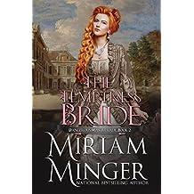 The Temptress Bride (Dangerous Masquerade Collection Book 2)