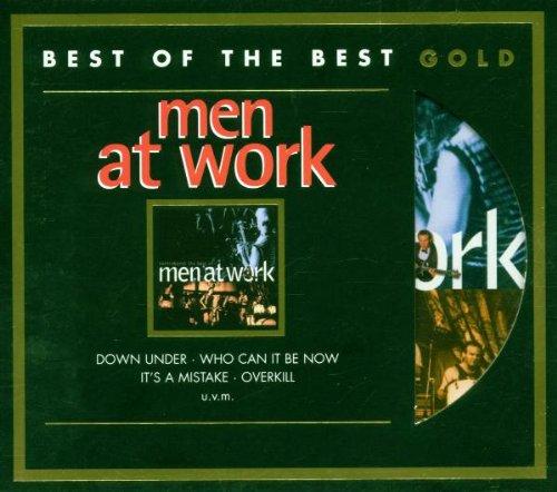 Contraband (The Best Of) (Contraband The Best Of Men At Work)