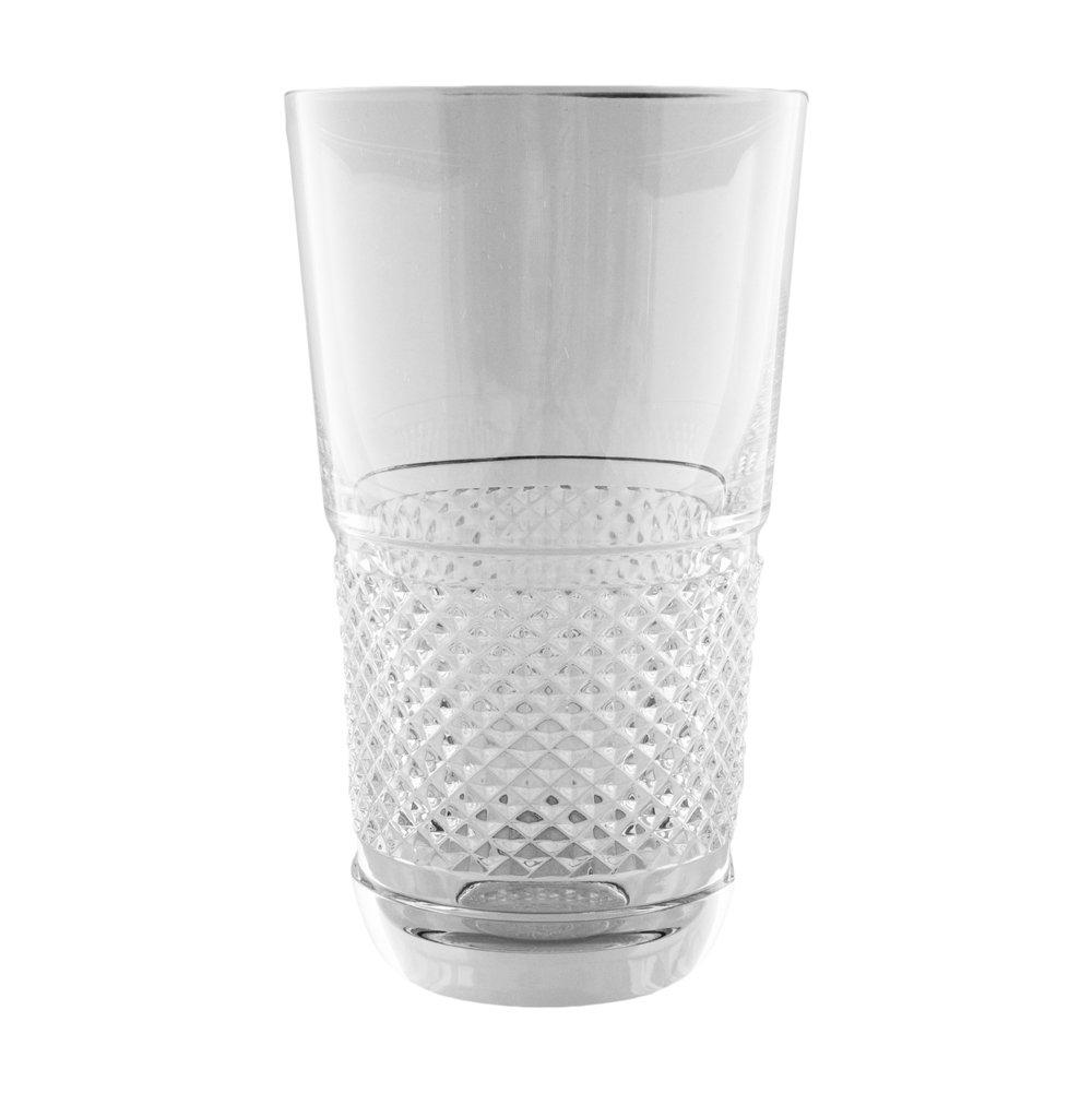 Baccarat Diamant Highball Glass