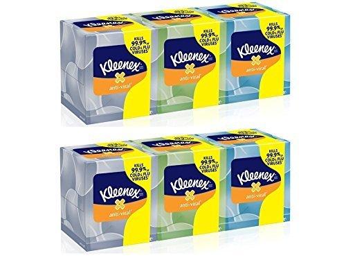 kimberly-clark-professional-kleenex-anti-viral-facial-tissue-cube-pack-of-6