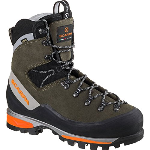 Scarpa Grand Dru GTX Boot - Men's Forest ()