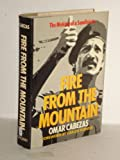 Fire from the Mountain, Omar Cabezas, 0517558009