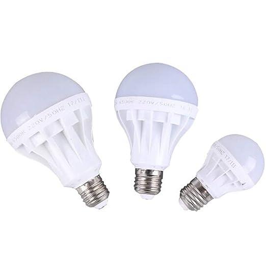 Bombilla LED Nueva lámpara de ahorro de energía de ...