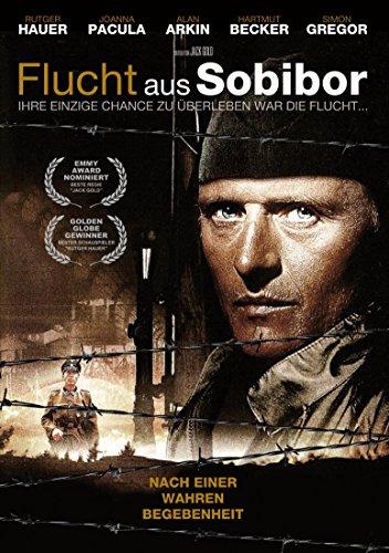 Flucht aus Sobibor Film