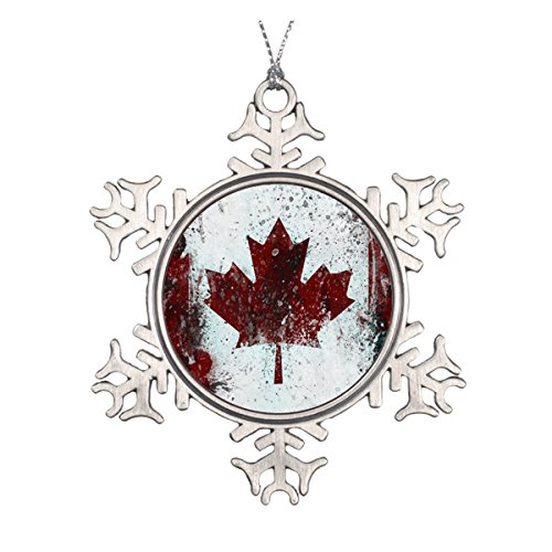 Canadian Christmas Tree Ornaments 2018 - Trendy Canadian ...