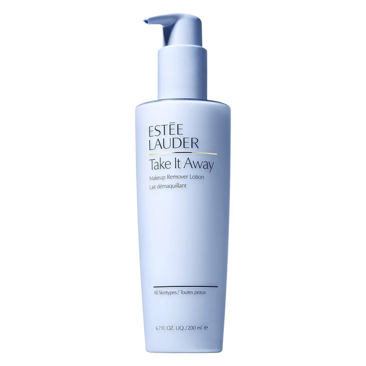 Estee Lauder Take It Away Makeup Remover Lotion for Unisex, 6.7 Ounce : Face Makeup Removers : Beauty