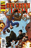 Ben Grimm And Logan (Issue #3)
