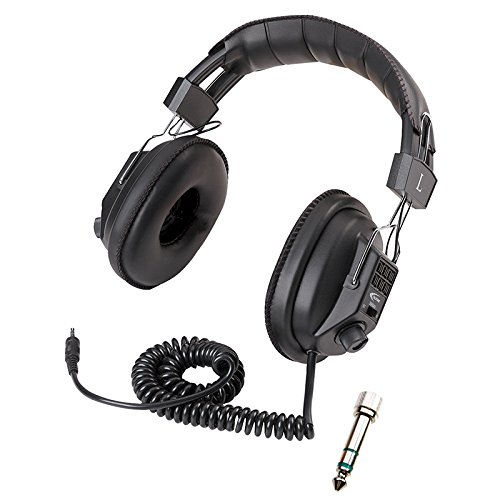 switchable stereo mono headphone