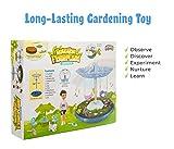 Kids Zone Fairy Garden Kit for Girls   Complete