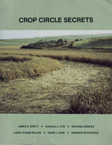 (Crop Circle Secrets (Crop Circle Secrets Part 1))