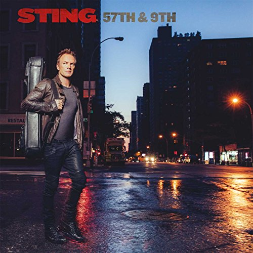 Sting - 57th & 9th [deluxe Edition] - Zortam Music