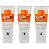 Yes to Carrots Nourishing Daily Cream Facial Cleanser 6 oz (170 g)