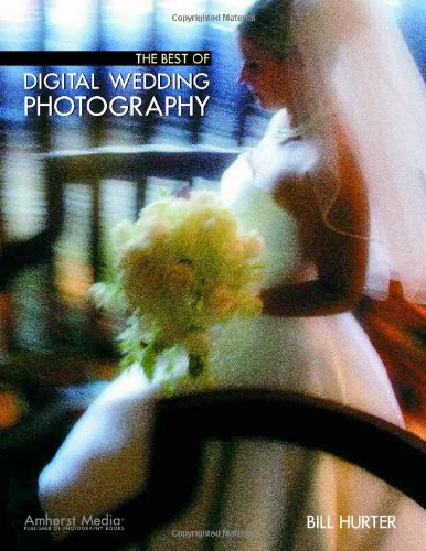 The Best of Digital Wedding Photography (Masters) ebook