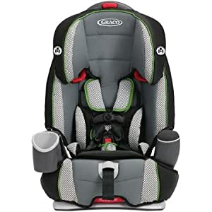 Amazon.com : Graco Argos 65 3-in-1 Booster Car Seat
