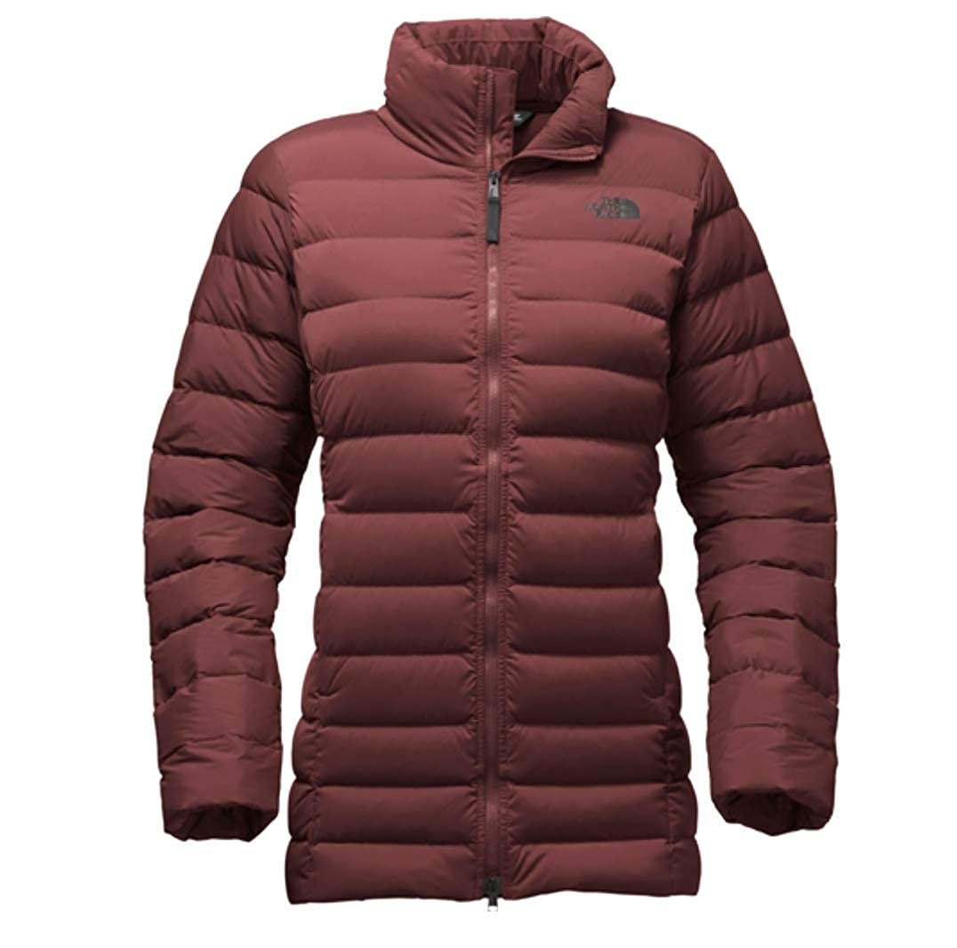fe6af51d65b7 Amazon.com  The North Face Women Stretch Down Sequoia Red Large  Clothing