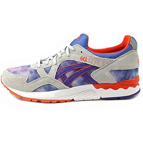 Asics Gel De Tigre-lyte V Zapato - Tinte Lazo De Los Hombres / Azul Oscuro El mejor lugar para la venta VGwSOK