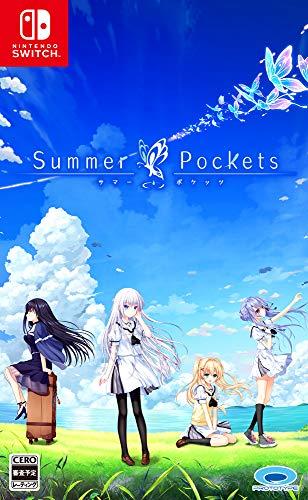 Summer Pocketsの商品画像
