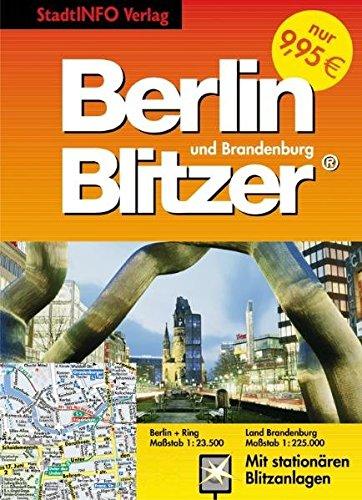 Berlin und Brandenburg Blitzer