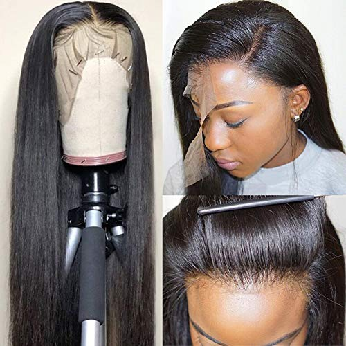 Subella Straight Density Brazilian Hairline