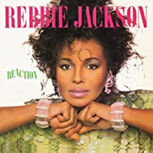 Reaction (Expanded Edition) by Rebbie Jackson (2013-09-24)