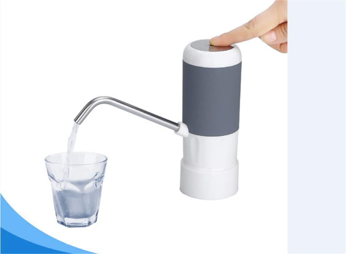 MINMINA Bomba De Agua Potable, Calentador De Agua Automático ...