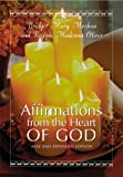 Affirmations from the Heart of God, Bridget Meehan and Regina M. Oliver, 0764807099