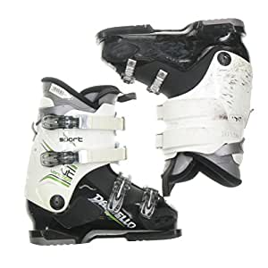 Amazon Com Dalbello Vantage Vt Sport Ski Boots 25 5