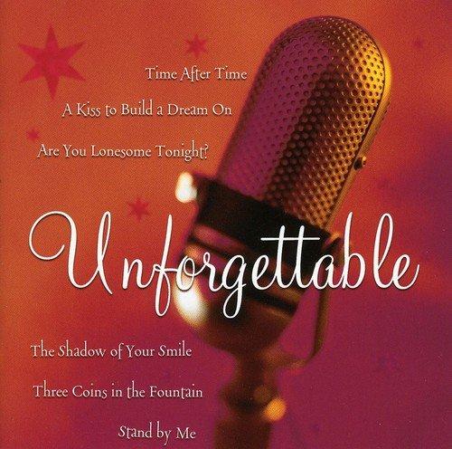 - Unforgettable