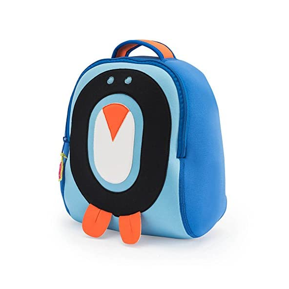 Dabbawalla Backpack