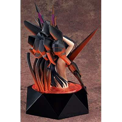 Good Smile Accel World Kuroyukihime PVC Figure: Toys & Games