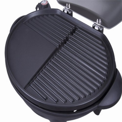 cec989bf8 Tristar BQ-2815 Barbecue Noir: Amazon.fr: Jardin