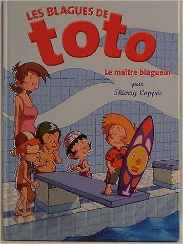 Livres gratuits Les Blagues de Toto - 5 - Le Maître blagueur epub pdf