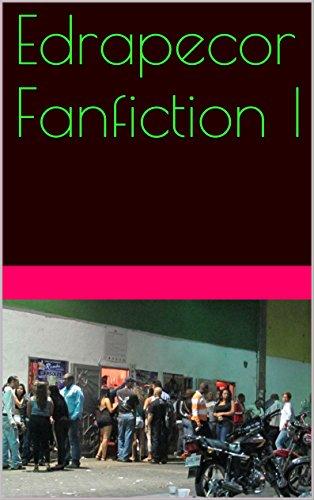 Descargar Libro Edrapecor Fanfiction I Edgar R Perez C