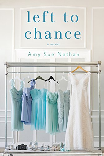 Book Cover: Left to Chance: A Novel