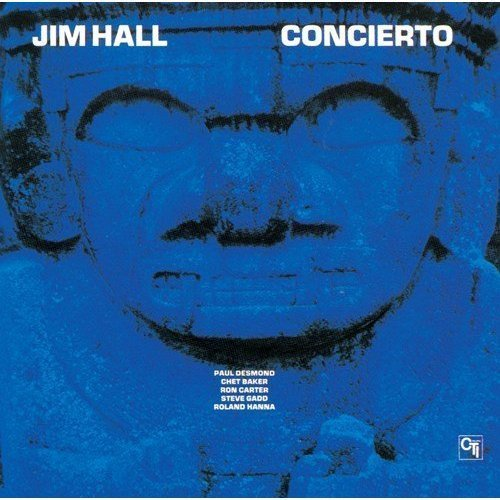 Concierto by King Japan : Jim Hall: Amazon.es: Música