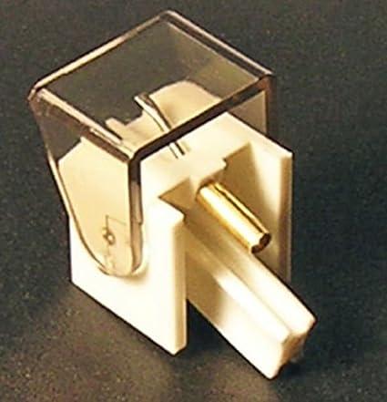 Turntable Stylus Needle for Ortofon D-5E D5E D3E NF-15E FF-15XE//II VMS-5EII 540-DEL
