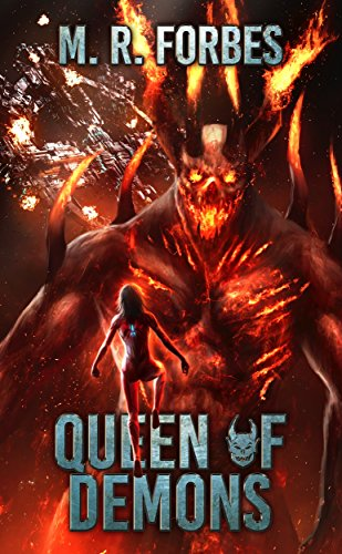 Queen of Demons (Chaos of the Covenant Book 7) (Best Insulting Rap Lines)