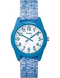 Girls TW7C12100 Time Machines Blue/Purple/White Sport...
