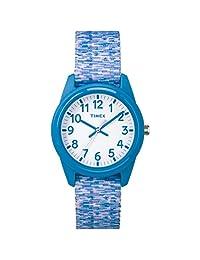 Timex Unisex Kids TW7C121009J casual Analog watch